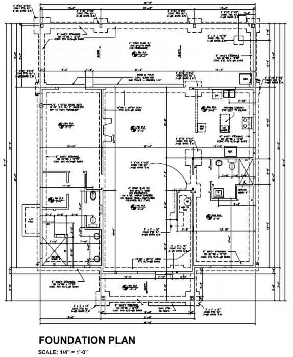 mechanical drawings building codes northern architecture