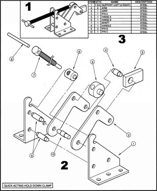 Machinist Drawings Building Codes