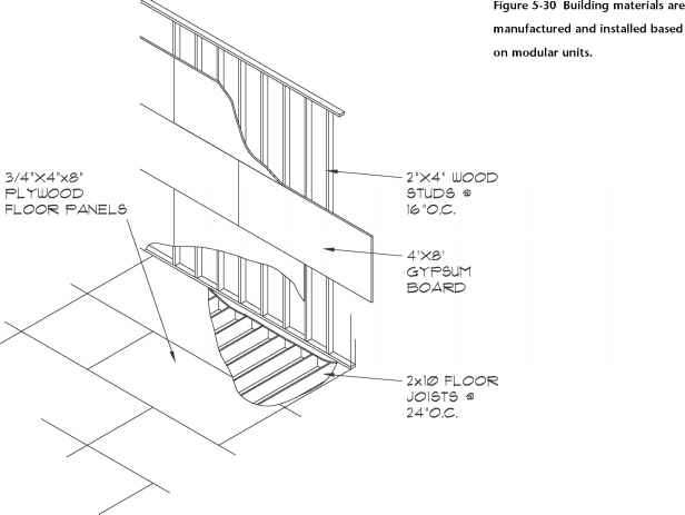 Existing Wall To Be Removed - Construction Drawings