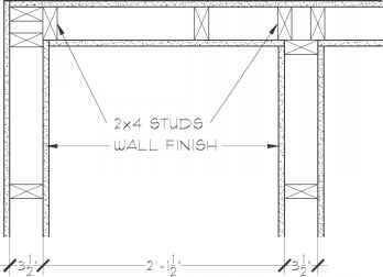 Construction Drawings Architecture