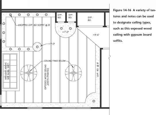 Garage doors drawings garage pergola no gp1b for How to read a floor plan symbols