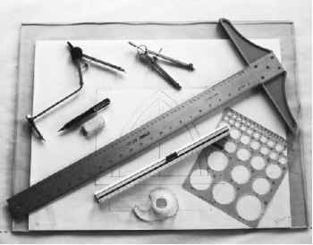 Drafting Tools Images