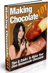 Making Chocolate 101