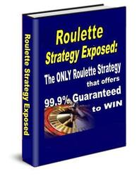 Roulette Strategies Revealed