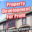 Property Development for Profit
