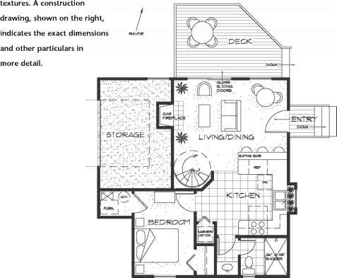 Architectural Drawing Usa