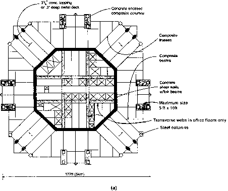 Mao Space Floor Plan
