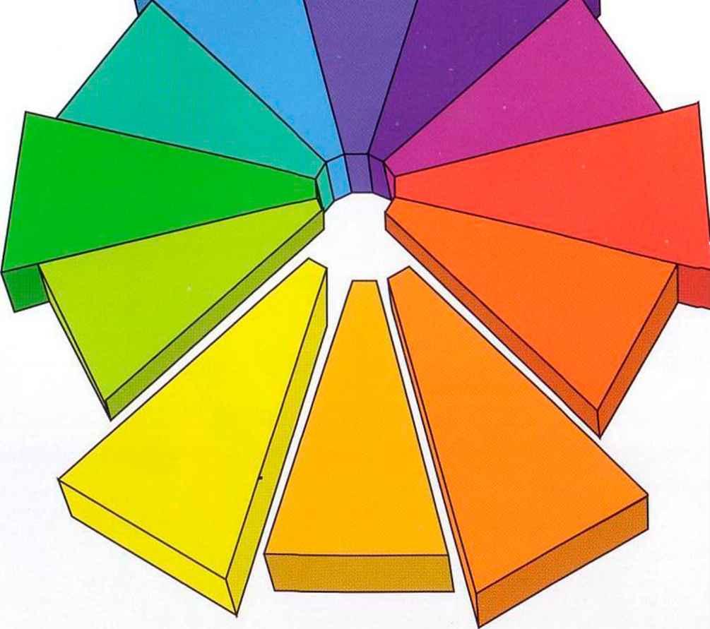 Analogous Schemes - Interior Color - Northern Architecture
