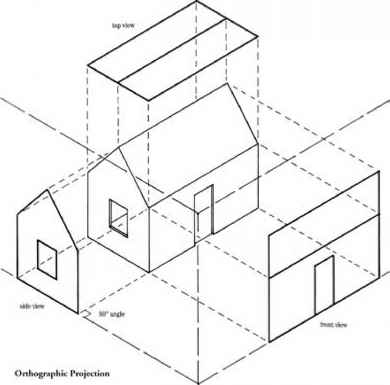 Home Drawing For Engineering
