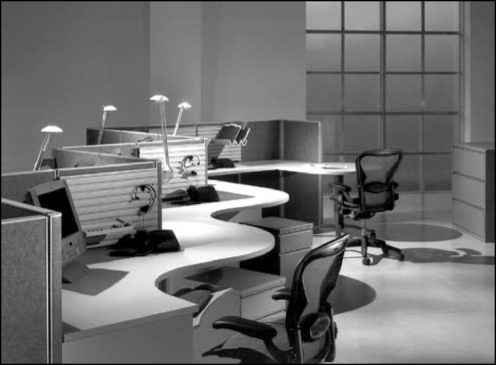 Herman Miller - Interior Design - Northern Architecture