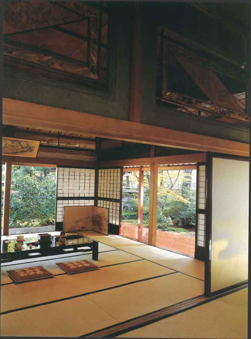 Home In Snow Country Japanese Architecture Northern