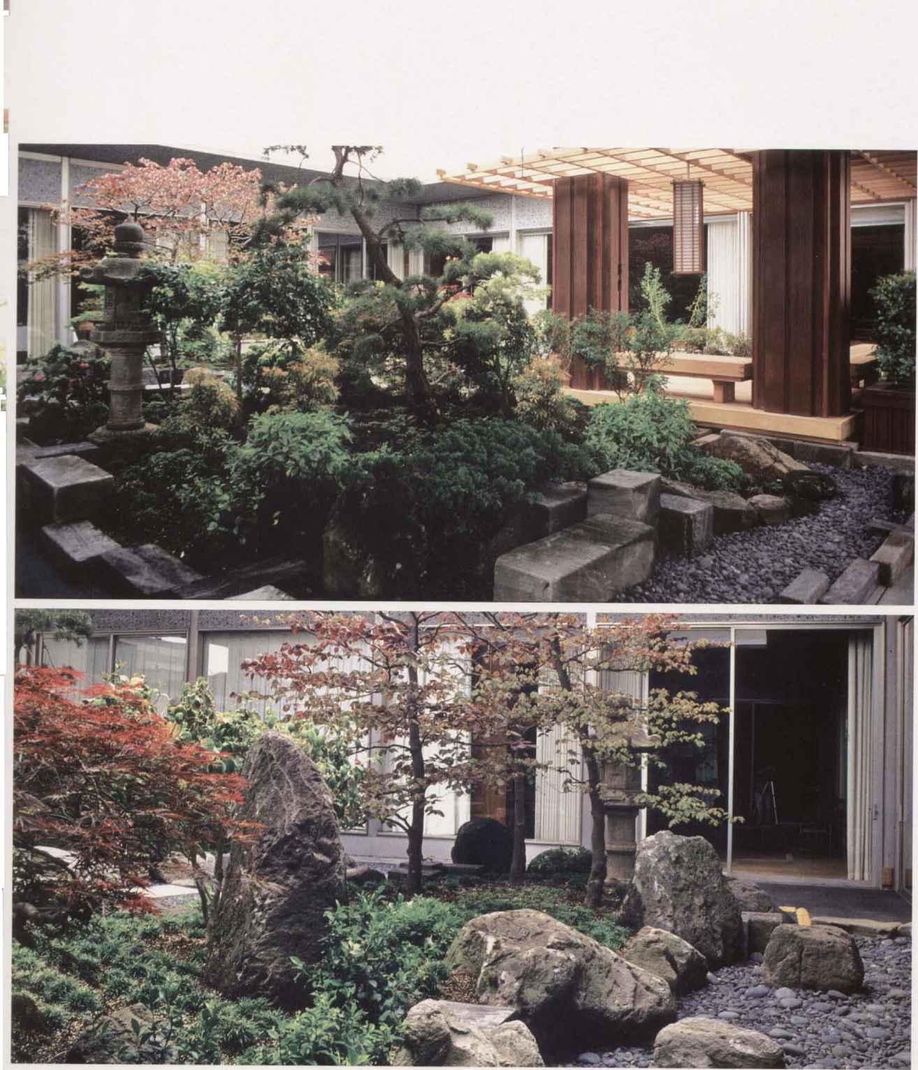 Suzman cole design associates landscape design for Landscape design associates