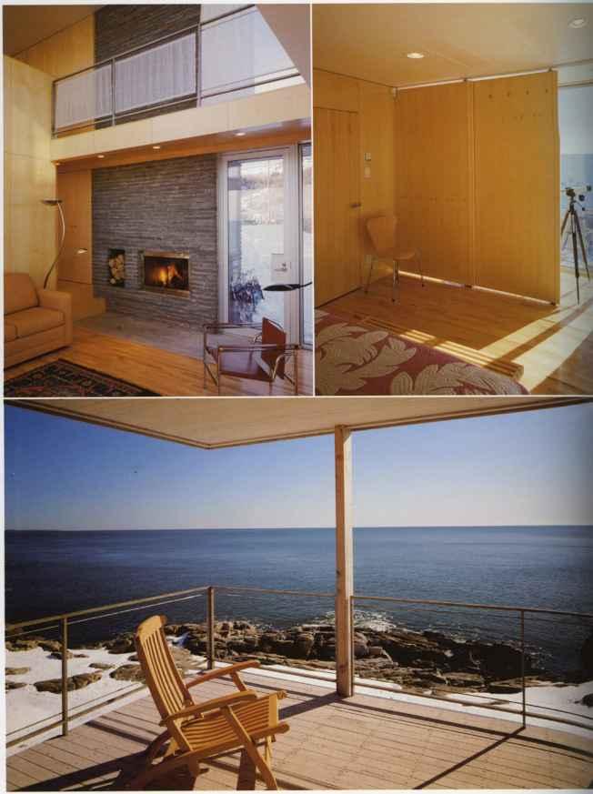 New Brunswick Canada 2000 - Master Architecture