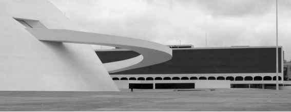 Brazilian Modernism Architecture