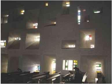 Psychology of lighting natural light northern architecture for Psychology of light in architecture