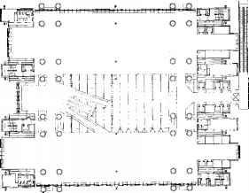 Plan Hsbc Building Foster Plaza