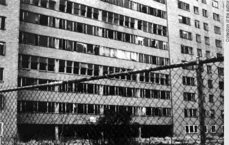 usa an illfated public housing 1956 demolished 1972
